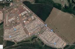 Ágio de terreno à venda, 286 m² por r$ 49.203 - monte hebron - uberlândia/mg