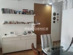 Apartamento à venda com 3 dormitórios em Praia da costa, Vila velha cod:2835V