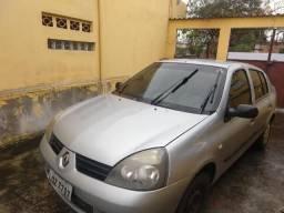 Clio sedâ - 2007