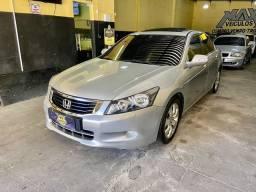 Honda Accord 2009 Extra