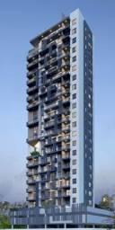 Apartamento Jardim Oceania no Bessa, 3 quartos, Arquitetura moderna
