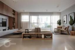 Apartamento à venda com 4 dormitórios em Leblon, Rio de janeiro cod:879068