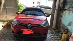 Usado, Renault Clio 2014 comprar usado  Rio de Janeiro