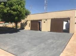 Casa à venda com 2 dormitórios em Jardim petrópolis, Goiânia cod:V000176