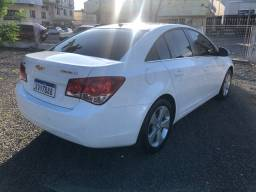 Cruze sedan 2013 44.000 km originais