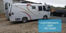 Motorhome 2019 micro ônibus - 2000