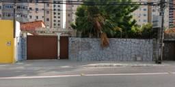 Papicu - Casa Comercial/Residencial Plana 468m² com 4 quartos e 8 vagas