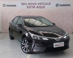 Toyota Corolla XEI 2.0 17/18 - 2018
