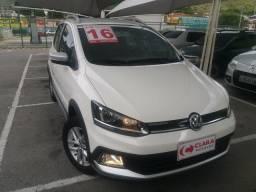 Volkswagen Novo Crossfox I motion 2016 - 2016