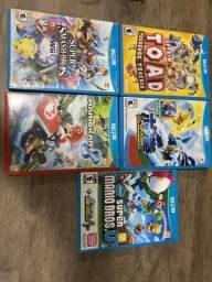 Jogos de Nintendo Wii u