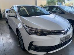 Corolla GLI - 2018