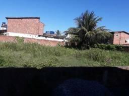 Terreno 9x20 mts 35mil Lot.Conceição