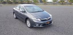 Civic LxR Impecavel - 2014