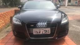 Audi TT - 2012