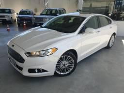 Ford Fusion titanium awd 2016 - 2016