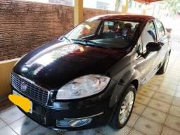 Fiat Línea Sedã 1.8 12 - 2012