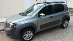 Fiat Uno Way 1.4 - 2011