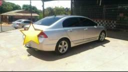 Honda Civic R$20.000 - 2007