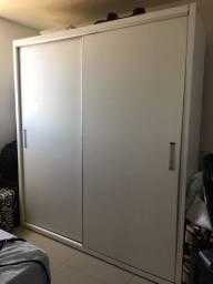 Guarda roupa 2 porta de correr