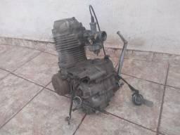 Motor de Honda XLR 125