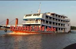 Vendo Ferry boat