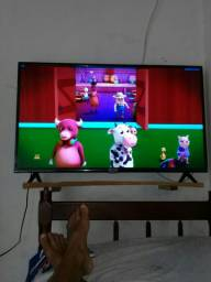 Tv tcl android 43
