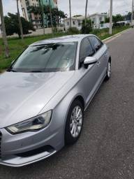 Audi A3 Sedan 1.4 Turbo TFSI 2016 - Único Dono