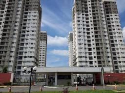 Alugo Lindo Apartamento no Parque Residencial Beira Rio, 3 Quartos