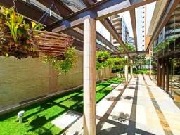 (RV) TR40996 Apartamento com churrasqueira no Aldeota, 111 m², 3 Suítes