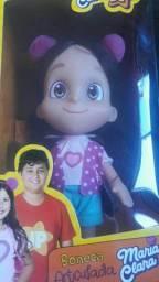 Maria Clara e jp e Lucas Neto e a ti gi neto