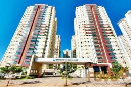 Título do anúncio: Apartamento à venda com 3 dormitórios em Residencial eldorado, Goiânia cod:NOV235809