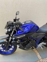 Feirão de motos