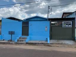 Casa Residencial- Nova Estação