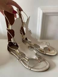 Sandálias 38 R$ 10,00