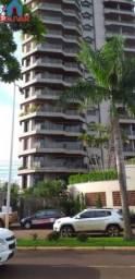 Apartamento Alto Padrão para Aluguel no Centro de Itumbiara