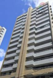 Apartamento Padrão para Venda em Engenheiro Luciano Cavalcante Fortaleza-CE