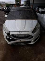 Peças Ford Fiesta HA 1.6 ano 2014
