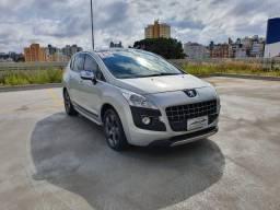 Peugeot 3008 Griffe - Teto panorâmico - IPVA 2020 - Revisões na autorizada