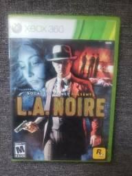 LA Noire Xbox 360, usado comprar usado  Vitória