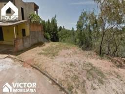 Terreno à venda em Nova guarapari, Guarapari cod:TE0042