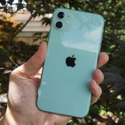 iPhone 11 64Gb - Com NF e Garantia