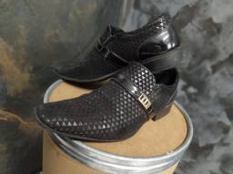 Sapato social masculino Jota Pe
