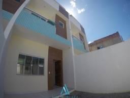 YT- Casa 3 Quartos c/ Suíte Quintal Grande