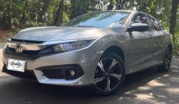 Honda Civic Touring 1.5 Turbo Flex 2017