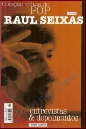 Raul Seixas Entrevistas e Depoimentos, Livro, 1997