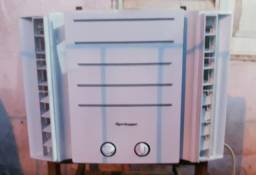 Vendo ar-condicionado 10000 mil BTUs