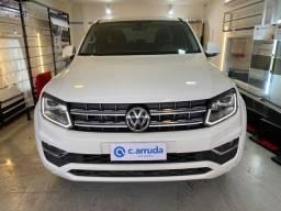 Volkswagen Amarok Highline 2017