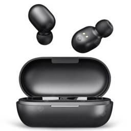 Fone de ouvido Haylou GT1 Wireless / Bluetooth 5.0 - Preto