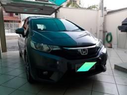 Honda Fit Cvt Automático