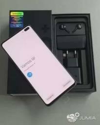 Samsung S10 plus 128gb com nota fiscal